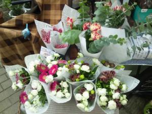 petal.さんの切り花